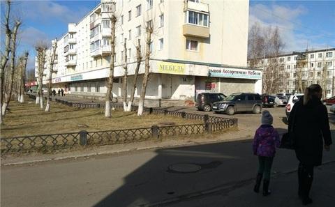 Торговое помещение 243,7 по адресу (Ягры) бульвар Приморский 16 (ном. . - Фото 3