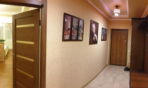 Продам 1 ком квартиру с шикарным ремонтом в ЖК Бавария - Фото 4
