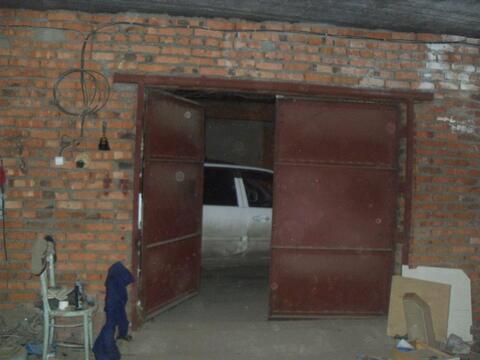 Подземный гараж, 134 кв. б-р. Пионерский - Фото 5