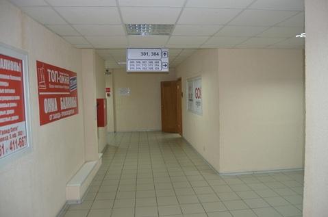 Продается замечательный Офис 217 кв.м в г.Тольятти в Бизнес Центре. - Фото 3