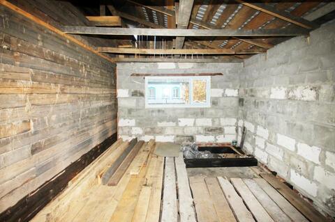 Не дострой 106 м2 в центр Ялуторовска - Фото 2