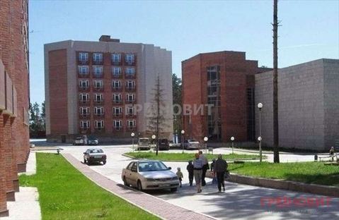 Продажа квартиры, Бердск, мк Сибиряк территория - Фото 1