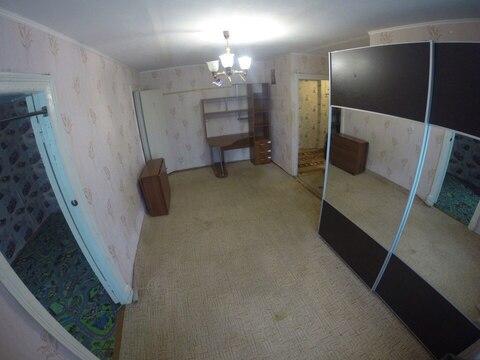 Двухкомнатная квартира без мебели - Фото 3