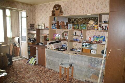 1 ком квартира в Малом Верево - Фото 3