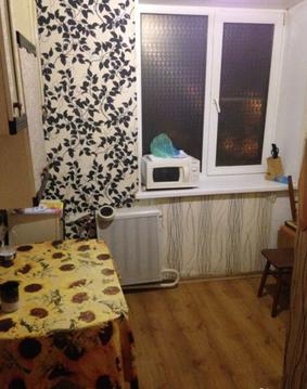 Продается 4х комнатная квартира - Фото 4
