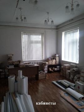 Продаётся база в центре Крымска 460 кв.м. на 18 сотках земли. - Фото 5