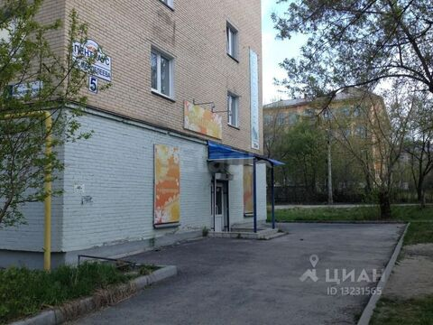 Аренда торгового помещения, Миасс, Ул. Менделеева - Фото 1