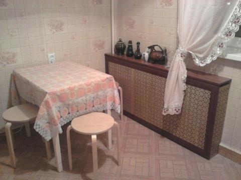 Сдается комната Ленинградская улица, 11 - Фото 1