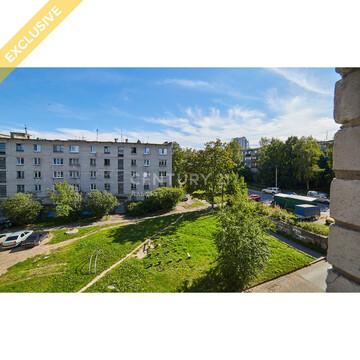 Продажа комнаты на 4/5 этаже на ул. Советская 35 - Фото 4