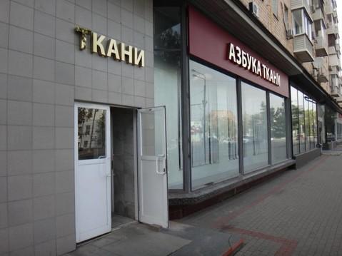 Торговое помещение на ул. Люсиновской - Фото 2