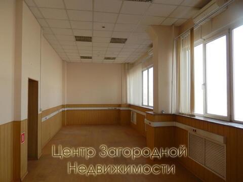 Аренда офиса в Москве, Рязанский проспект Текстильщики, 396 кв.м, . - Фото 2