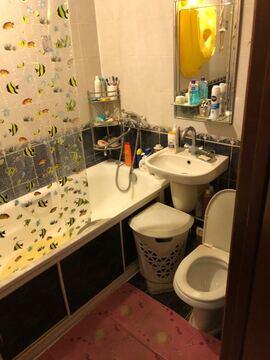 Сдается 2-комнатная квартира п.Икша ул садовая д.9 - Фото 3