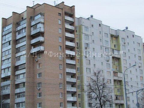 Свободная, просторная 3-к квартира рядом с м. Сходненская, 2 балкона - Фото 2