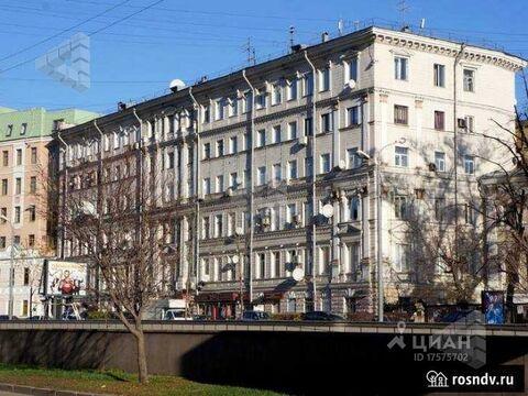 Аренда квартиры, м. Александровский сад, Никитский б-р. - Фото 1