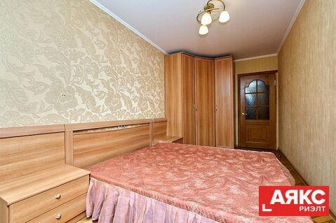 Продается квартира г Краснодар, ул Черкасская, д 43 - Фото 5