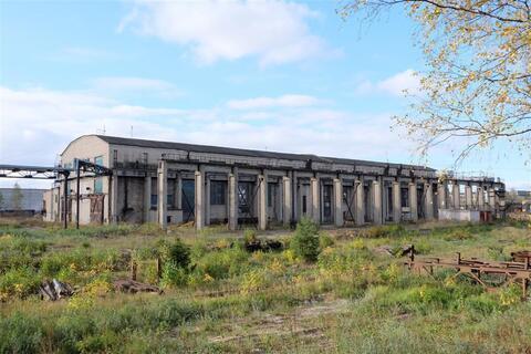 Производственно-складское здание 3134 кв.м. - Фото 3