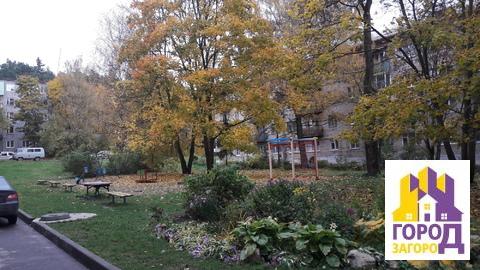 Продам 3-ком.квартиру в Боровске, п.Институт - Фото 3