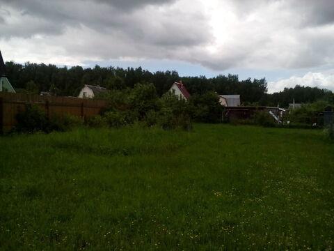Продается земельный учасоток - Фото 4