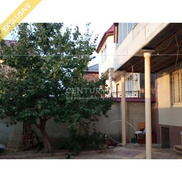 Продажа частного дома в п.Семендер, 270 м2 - Фото 3