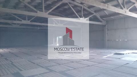 Сдам складское помещение 630 м. Владимирская область Петушинский . - Фото 4