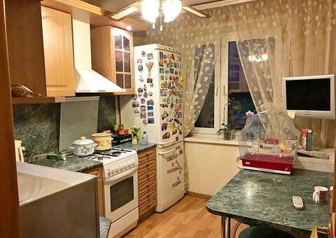 Продается 3 комнатная квартира г. Раменское ул.Михалевича 12/1 - Фото 1