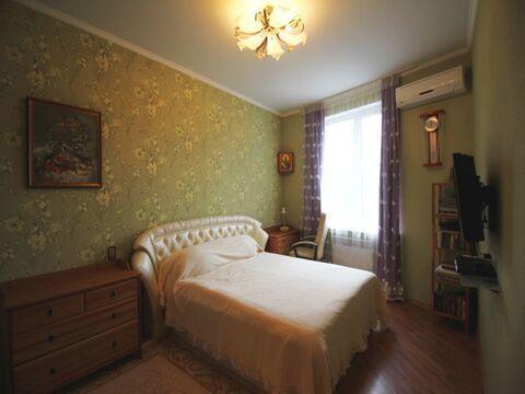 2-комнатная квартира с панорамным видом на море, Гурзуф - Фото 3