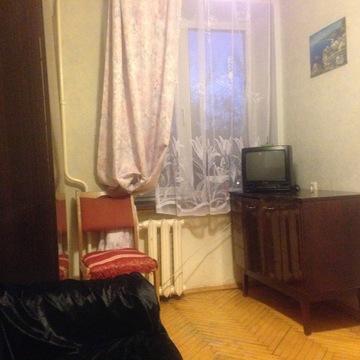 Сдам комнату для 1-2 чел.на ст.м.Кунцевская,10мин.пешком - Фото 2