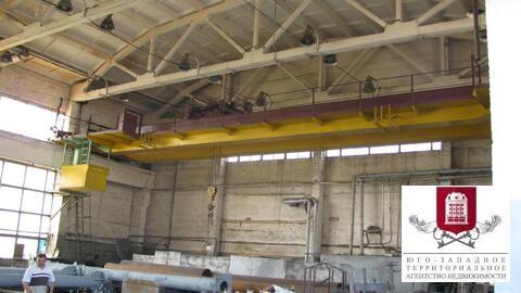 Продается производственно-складская база на участке 1га. 101 км. Киевс - Фото 1