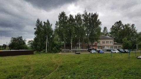 2-комн. квартира с. Атепцево, ул. Совхозная, д.28 - Фото 3