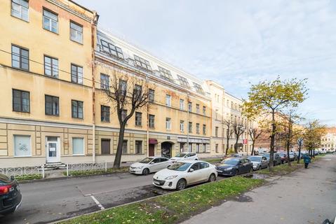 Объявление №61884774: Продаю 5 комн. квартиру. Санкт-Петербург, ул. Рылеева, 5,