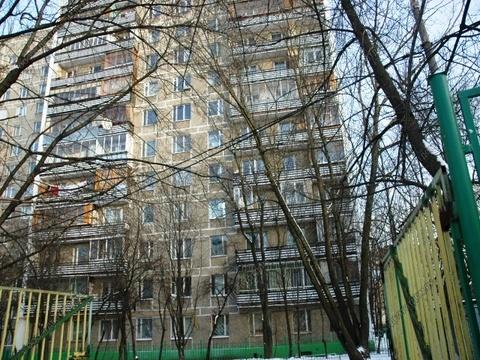Продажа квартиры, м. Царицыно, Ул. Элеваторная - Фото 3
