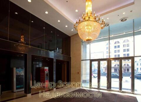 Аренда офиса в Москве, Смоленская, 1584 кв.м, класс A. м. . - Фото 4