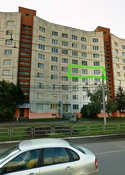 Большая квартира для дружной семьи - Фото 5