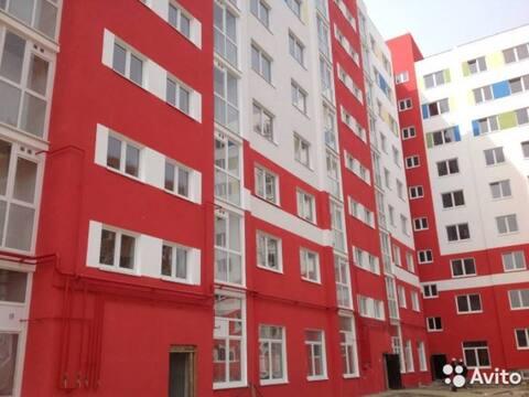 Продажа однокомнатной квартиры на Кутаисской улице, 3 в Калининграде, Купить квартиру в Калининграде по недорогой цене, ID объекта - 319810419 - Фото 1
