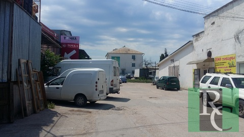 Сдается отличный сухой склад в районе 5-км - Фото 4