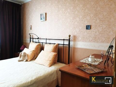 Сдается впервые 3 комнатная квартира 86 кв.м у метро жулебино - Фото 4