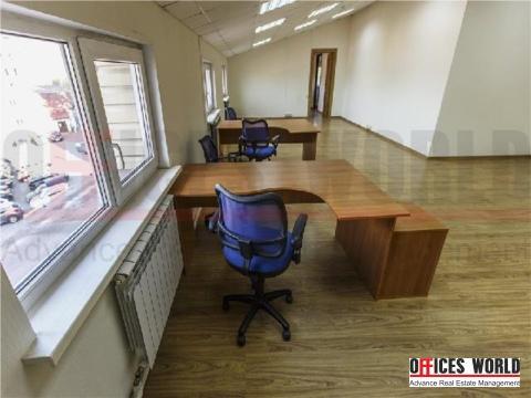 Офис, 275 кв.м. - Фото 4