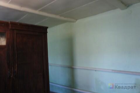 Продается крепкий кирпичный 2-комнатный дом - Фото 4