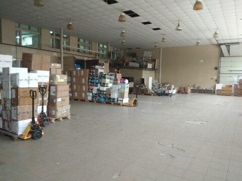 Производственные помещения от 200 кв.м до 4000 кв.м, Киевское шоссе - Фото 4