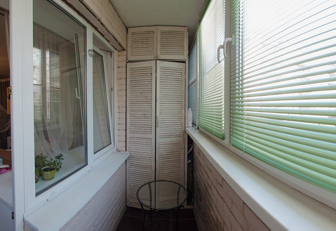 Отличная однокомнатная квартира - Фото 3