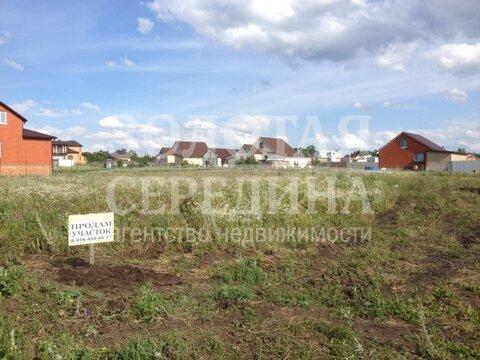 Продам земельный участок под ИЖС. - Фото 5