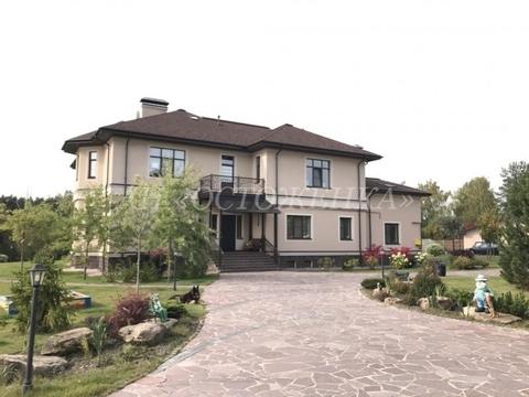 Продажа дома, Пушкино, Воскресенский район, Сосновая улица - Фото 3
