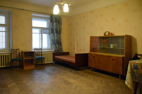 Продаётся 25-метровая комната в центре Питера, 15 мин.пеш. от метро - Фото 5
