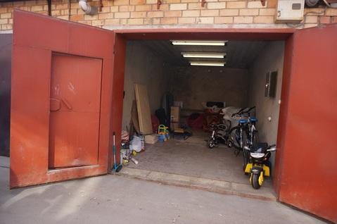 Продажа гаража В центре Москвы - Фото 4