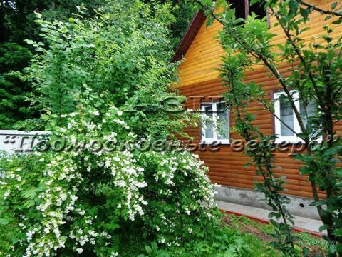Киевское ш. 130 км от МКАД, Пнево, Дом 100 кв. м - Фото 1