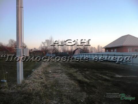 Каширское ш. 15 км от МКАД, Домодедово, Участок 13 сот. - Фото 2
