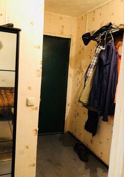 Продажа однокомнатной квартиры на 8м Новоподмосковном переулке, д 3, Купить квартиру в Москве по недорогой цене, ID объекта - 327378789 - Фото 1