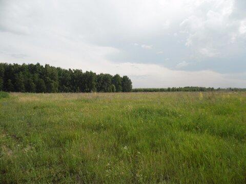 Земельный участок под базу отдыха - Фото 1