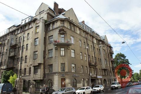 Продажа квартиры, м. Чернышевская, Греческий пр-кт. - Фото 1