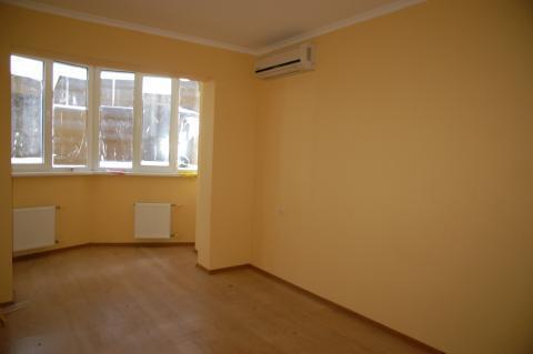 Трехкомнатная квартира в Ялте, ул.Блюхера - Фото 3